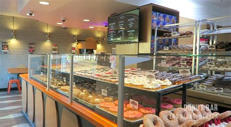 VEGAN DONUTS in Las Vegas, Nevada | Will Travel For Vegan Food