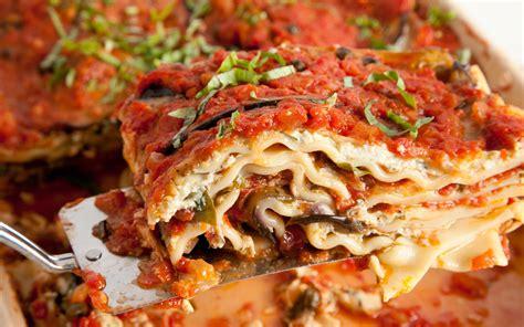 Vegan Lasagna Recipe   Chowhound