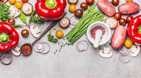 Vegetariano, vegano y crudivegano: la diferencia ...