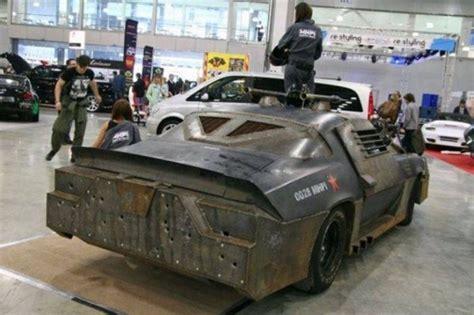 Vehículo blindado de Chevrolet Camaro  24 fotos . Página 1