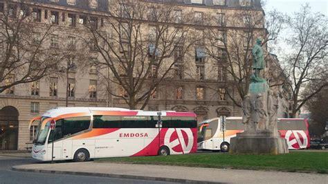 Vehículos   Galería de Fotos   Empresa Autobuses Madrid