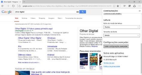 Veja como definir o Google como buscador padrão do ...