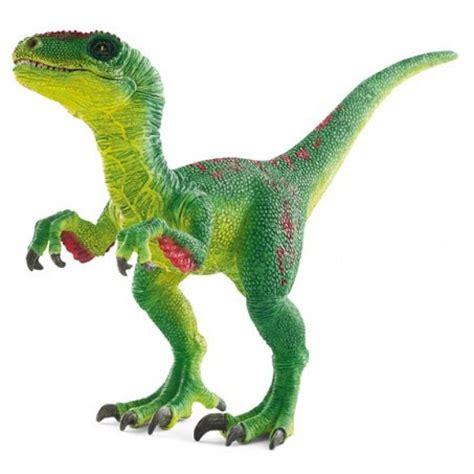 Velociraptor 2014 (Schleich) | The Dinosaur Farm