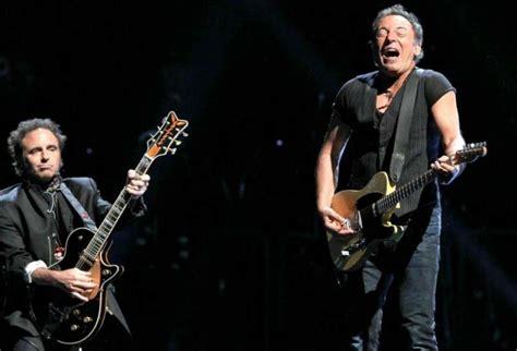 Vendidas ya 60.000 entradas del concierto de Bruce ...