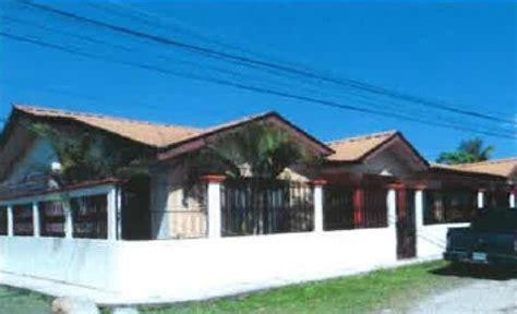 VENDO CASA  REAL GANGA X REMATE , LA CEIBA CAV412