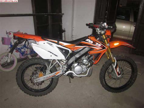 vendo motorhispnia RYZ PRO RACING de 49cc NUEVA   Venta de ...