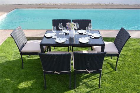 [VENDO] Muebles de jardín y terraza a precios muy económicos