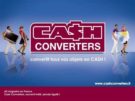 Vendre ou acheter à Cash Converters