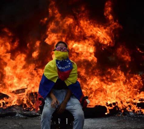 Venezuela, ante la incertidumbre, la división y la ...