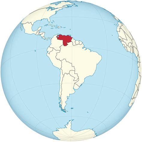 Venezuela – Wikipedia