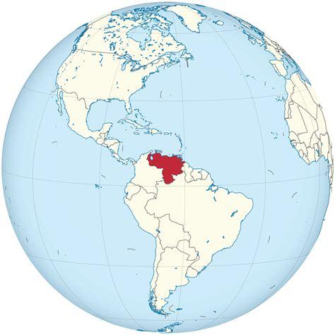 Venezuela   Wikipedia, le encyclopedia libere