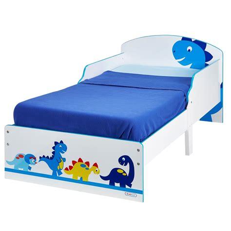 Venta cama dinosaurios. 454DIE + Colchón y almohada ...