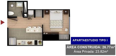 Venta de Apartamentos nuevos y Apartaestudios en Chapinero ...