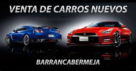 Venta de Carros Nuevos en Barrancabermeja | Santander