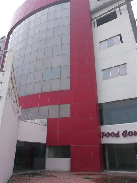 Venta de Edificio en Bufalo Plaza   Banco Atlántida