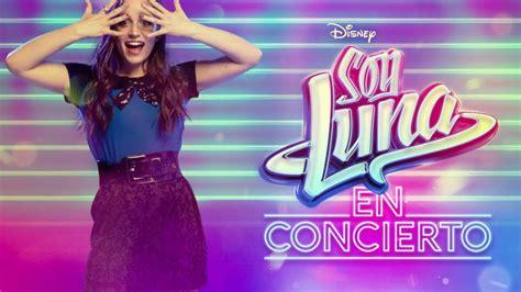 Venta de entradas de  Soy Luna en concierto  para su tour ...