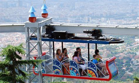 Venta de Entradas Parque Tibidabo Online –Barcelona ...