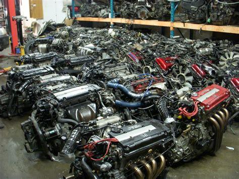 Venta de Motores Originales para Honda civic.