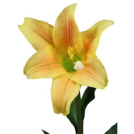 Venta online flores azucenas artificiales latex Oasis Decor