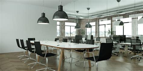 Ventajas de la iluminación Led en Oficinas - Ecoluz LED