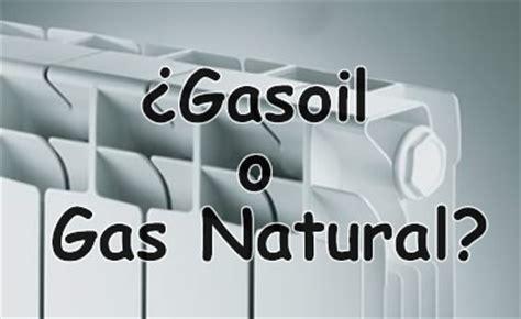 VENTAJAS DE LAS CALDERAS DE GASOIL