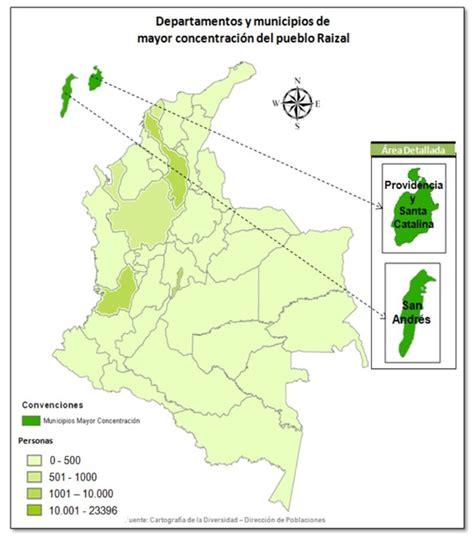 Ventanas a las Lenguas Rom y Raizal colombianas: RAIZALES ...