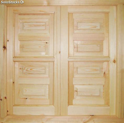 Ventanas de madera barato