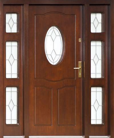Ventanka.es - puertas de entrada de madera