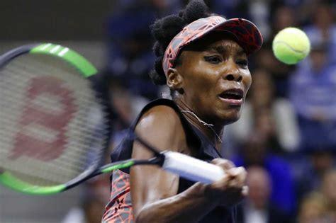 Venus Williams reaches semifinals at WTA Finals   Philstar.com