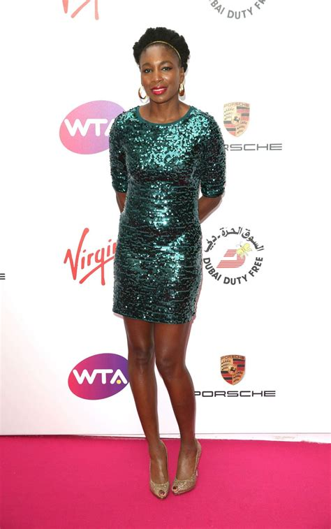 Venus Williams – WTA Pre Wimbledon 2014 Party at ...