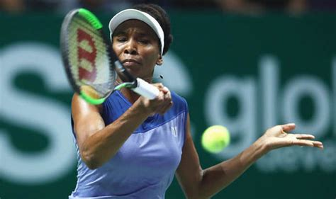 Venus Williams says there are two major reasons behind her ...