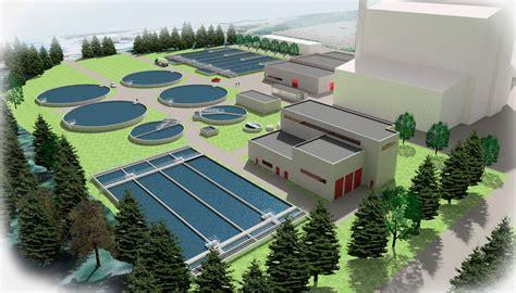 Veolia diseñará y construirá la planta de tratamiento de ...