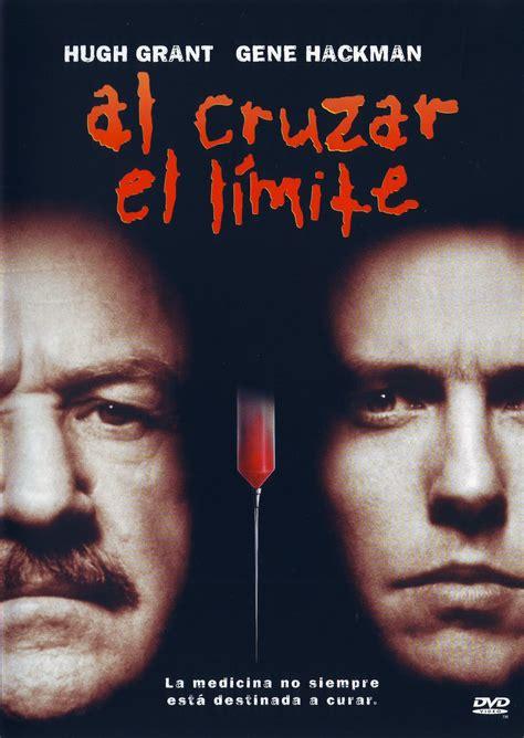 Ver Al cruzar el límite (1996) (SD) [streaming] Online ...