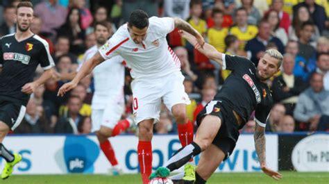 Ver amistoso online gratis Brighton vs Sevilla en vivo directo