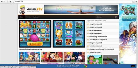 Ver anime Online  Animeflv  | Biopictorico