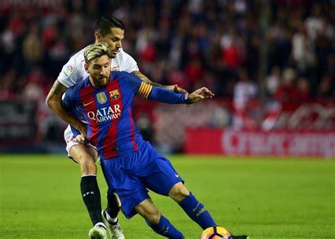 Ver Barcelona vs Sevilla ONLINE, sigue en vivo el partido ...