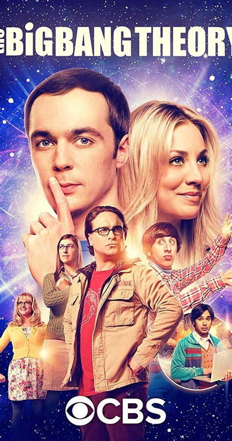 Ver Big Bang Theory Online Espanol Temporada 1   azinpelicula