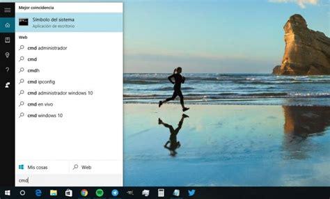 Ver build instalada de Windows 10
