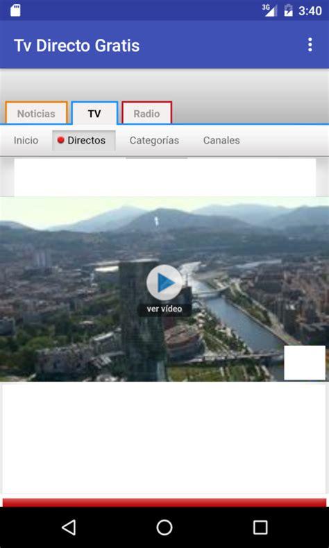 Ver Canales Online Gratis De Espana   elcineualaf