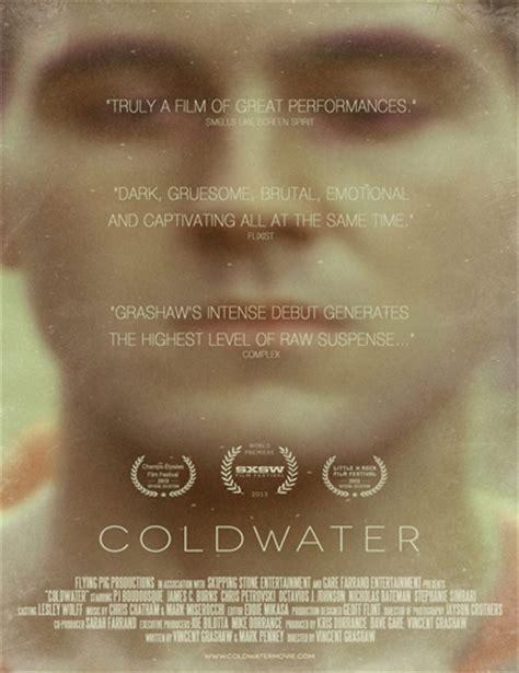 Ver Coldwater (2013) online