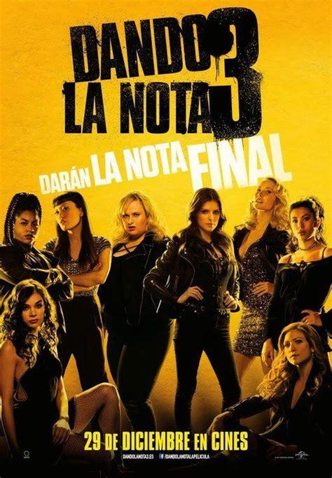 Ver Dando la nota 3 Completa Pelicula Espanol Latino ...