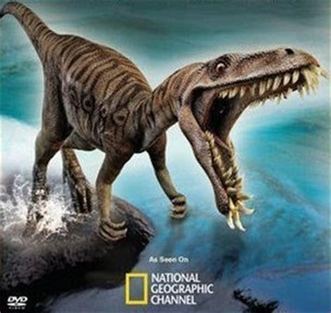 Ver Dinosaurios extraños: Locuras de la evolución [NatGeo ...