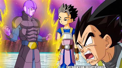 Ver Dragon Ball Super Online Sub Espanol Hd   ver genesis ...
