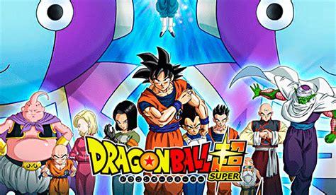 Ver Dragon Ball Z Super Online Gratis   monricine