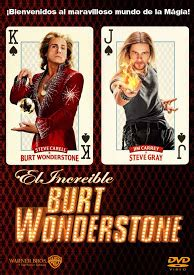 Ver El Increible Burt Wonderstone  The Incredible Burt ...