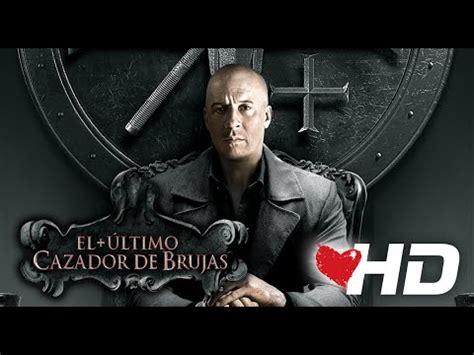 Ver El Ultimo Cazador De Brujas Online Latino Pelis24 ...