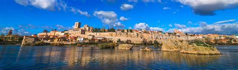 Ver en Zamora   Los mejores sitios   España Fascinante