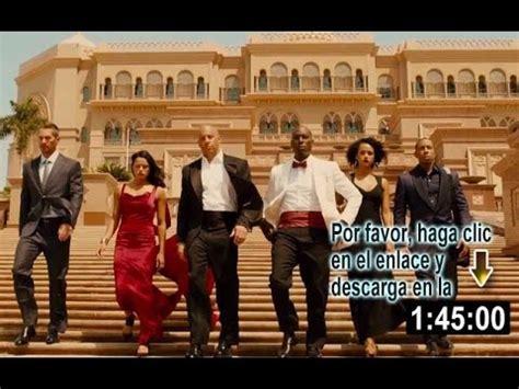 Ver Fast And Furious 7 Online Subtitulada - garoelcine