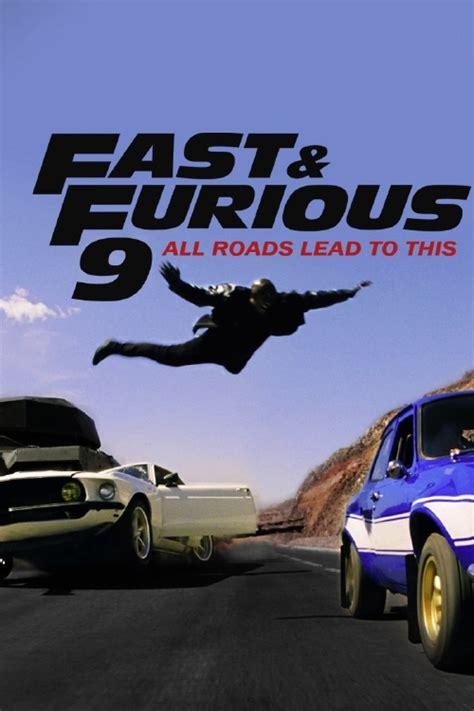 Ver Fast & Furious 9  2020  Online Gratis