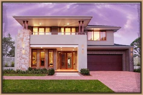 ver fotos fachadas modernas para casas de dos plantas ...